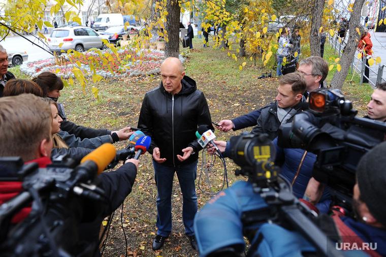 Сергей Давыдов Челябинск
