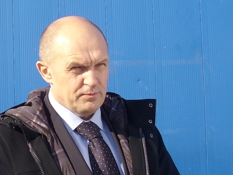 Давыдов Сергей Викторович