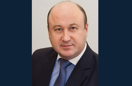 Евгений Голицын вице-губернатор Челябинской области