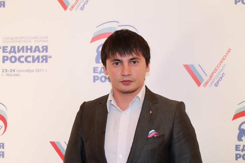 Эркин Маматов МГЕР