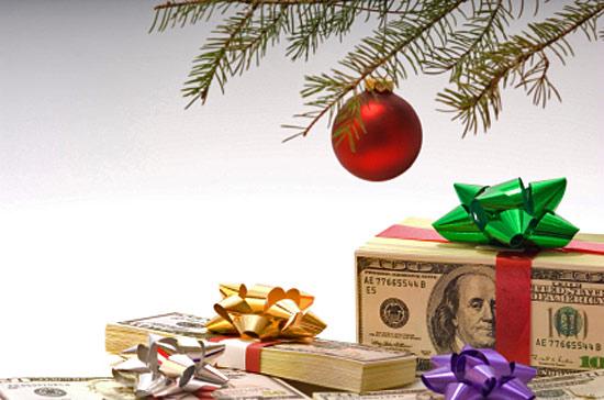 Ритуал на деньги на новый год