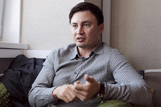 Эркин Маматов Челябинск